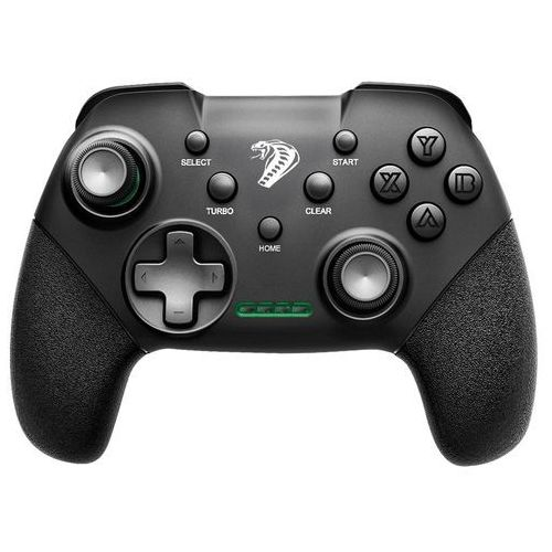Kontroler Q-SMART QSP080P Przewodowy Czarny (Xbox 360/PS3/PC/Android)