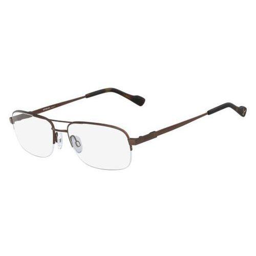 Okulary korekcyjne  autoflex 104 210 marki Flexon