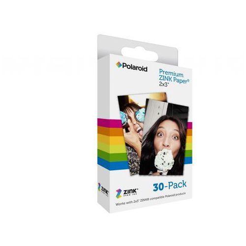 Polaroid WKŁADY POLAROID Z2300 - opakowanie (20 zdjęć) - sprawdź w wybranym sklepie