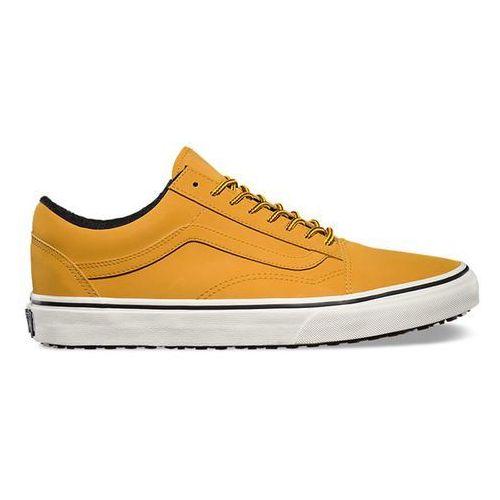 Vans Buty  - old skool mte (mte) honey/lea (gzj) rozmiar: 44.5
