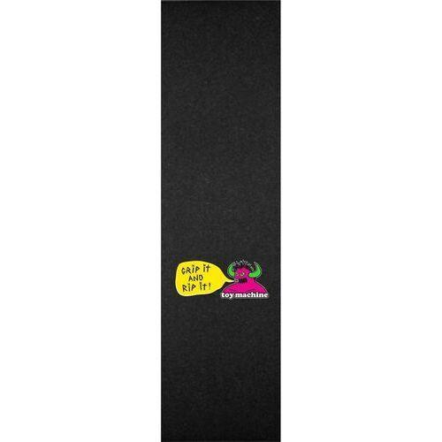 Grip - grip & rip it grip tape (multi) rozmiar: os marki Toy machine