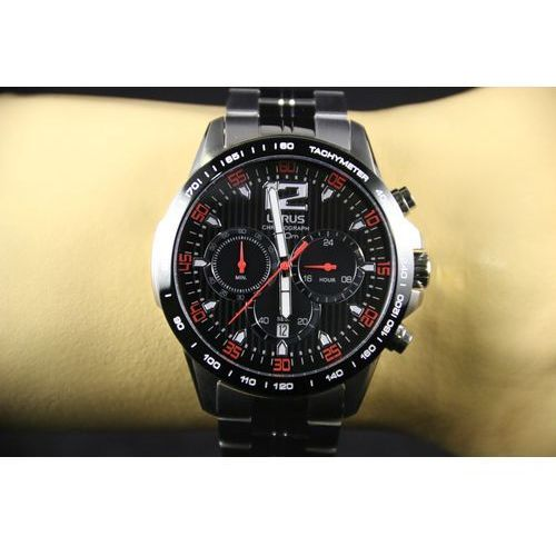 Lorus RT309EX9 - produkt z kat. zegarki męskie