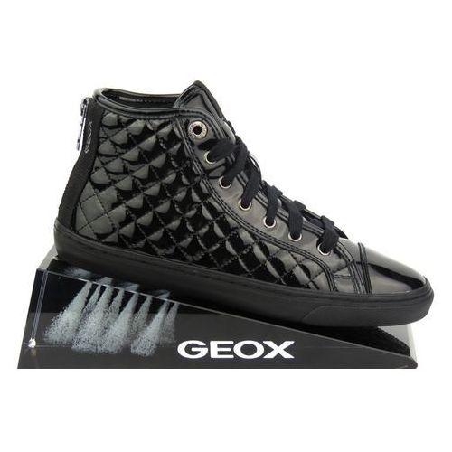 Buty sportowe Geox D4458D, kolor czarny