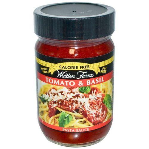 Walden Farms Tomato&Basil 340 g (sos do makaronu)
