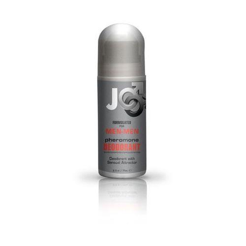 Jo Dezodorant z feromonami - system phr deodorant men men 75 ml mężczyzna-mężczyzna