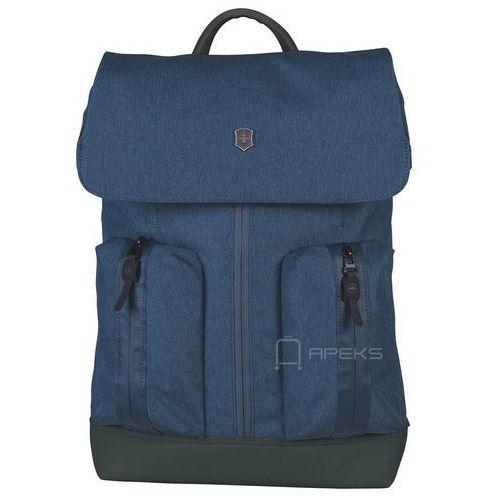 "Victorinox Altmont Classic plecak miejski na laptop 15,4"" / granatowy - Blue"