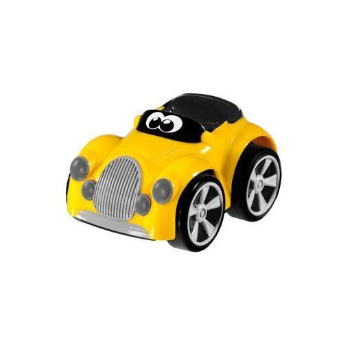 Chicco Turbo team wyczynowe autka - zestaw dla kolekcjonera (henry), kategoria: betoniarki zabawki