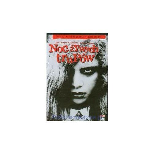 Noc żywych trupów (video cd) - john russo, george romero od 24,99zł darmowa dostawa kiosk ruchu marki Mayfly