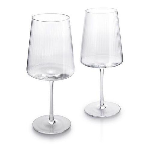 Sofa.pl Mada clear kpl. 2 kieliszków do wina 750ml 8x9xh24cm
