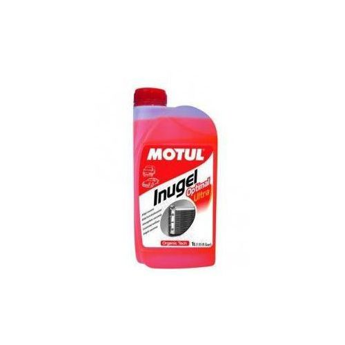 Motul płyn do chłodnic koncentrat inugel optimal ultra 1l