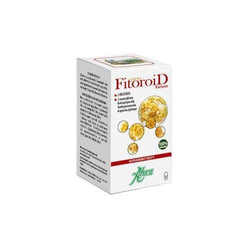 Aboca Neofitoroid x 50 kapsułek