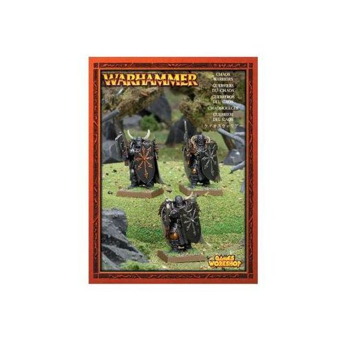 Warriors of chaos (35-28) 99120201013 marki Gamesworkshop