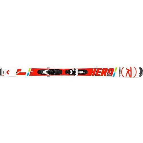 Narty zjazdowe Hero Junior 130-150 (Xpress) 150 Xpress JR 7 B83 Black White - sprawdź w wybranym sklepie