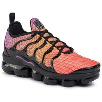 Buty NIKE - Air Vapormax Plus 924453 604 Bright Crimson/Reflect Silver