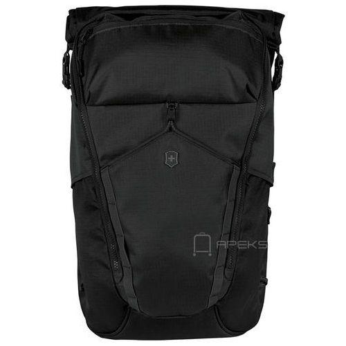 "Victorinox Altmont Active Deluxe Rolltop plecak na laptop 15,4"" / czarny - Black"