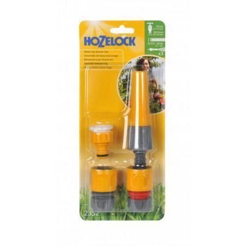 Hozelock Zestaw złączek 12,5 mm - 15 mm (3+1 szt.)