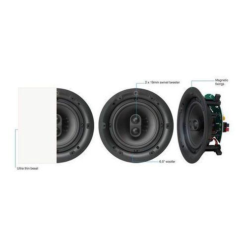 Q Acoustics Professional QI65S ST - Raty 0% * Dostawa 0zł * Dzwoń 22 428 22 80 – negocjuj cenę! Salon W-wa-ul. Tarczyńska 22