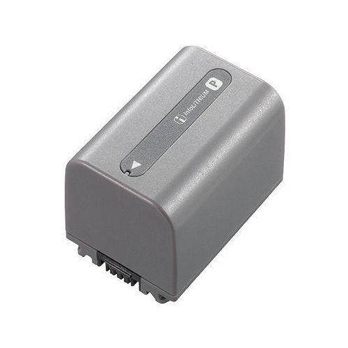 Powersmart Bateria do sony dcr-hc28 dcr-hc26 np-fp70 4900mah
