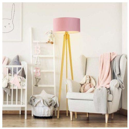 Lysne Lampa podłogowa dla dziewczynki miami