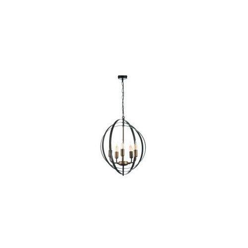 Lampa wisząca na 5 żarówek katalonia zk-5 3911 marki Namat