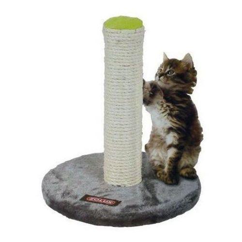 drapak słupek cat-pole szaro-seledynowy 32,5cm marki Zolux