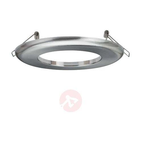 Adapter do opraw downlight JERRY żelazo szlifowane (4000870925065)