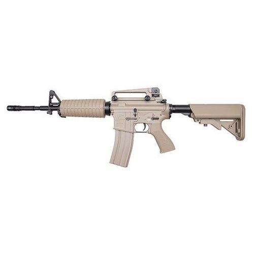Replika karabinka G&G GC16 Carbine Crane Stock DST - tan