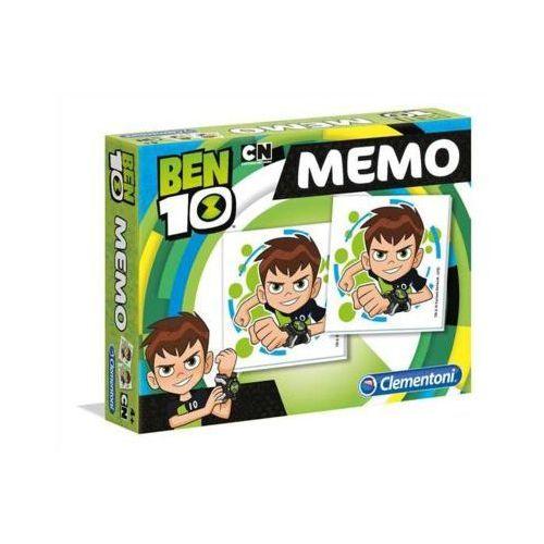 Memo Ben 10 - DARMOWA DOSTAWA OD 199 ZŁ!!! (8005125180219)