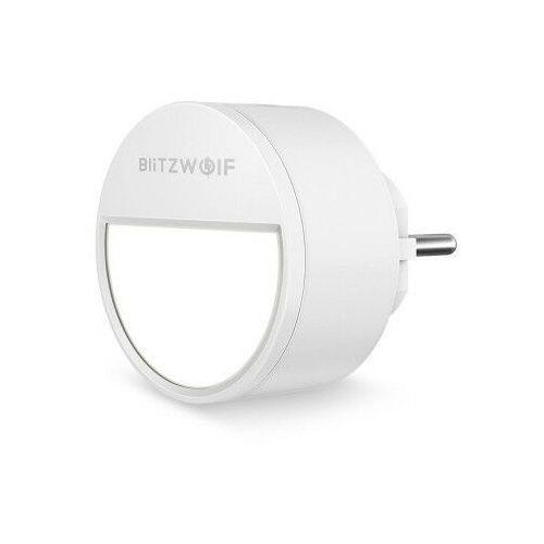Lampka nocna do gniazdka BlitzWolf BW-LT10