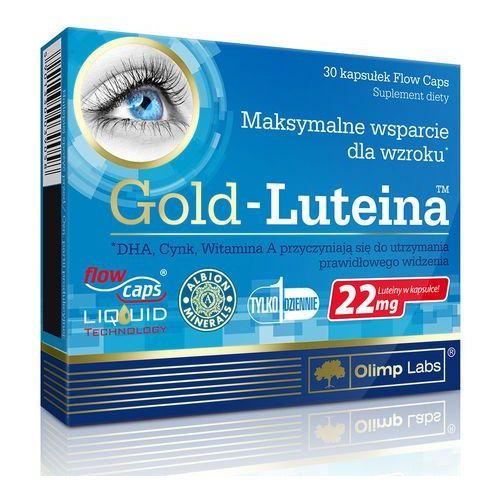 Gold-Luteina 30 kaps Olimp