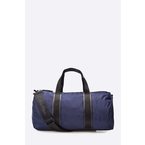 - torba blithe cylinder marki Calvin klein jeans