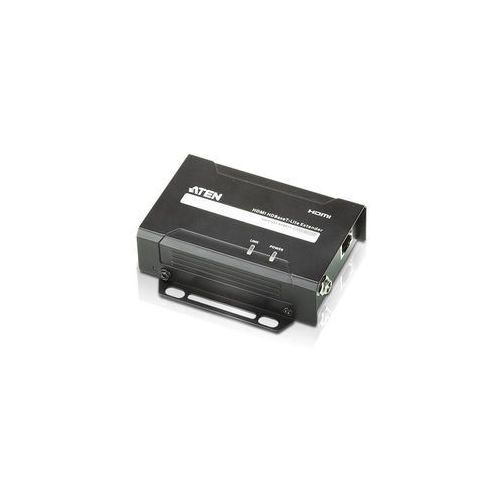 Nadajnik HDMI™ ATEN VE801T, przez kabel sieciowy RJ45, 3840 x 2160 px, 70 m (4719264642784)