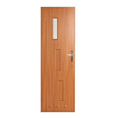 Drzwi z tulejami Roma