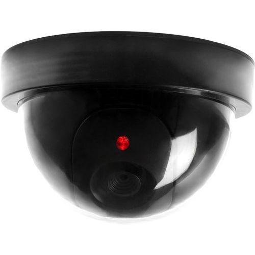 Atrapa kamery kopułkowej do monitoringu, CB-19522