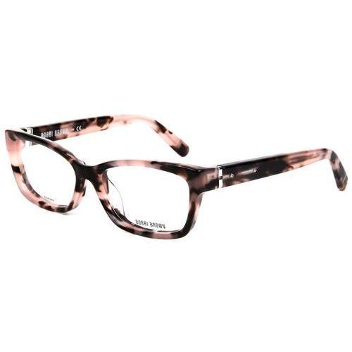 Okulary korekcyjne the billie 0ez3 marki Bobbi brown
