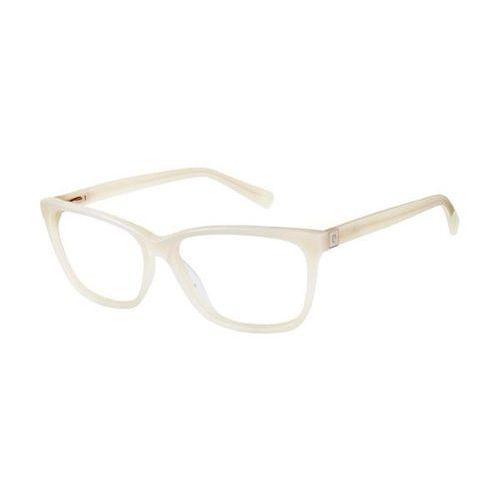 Okulary korekcyjne  p.c. 8444 6nm marki Pierre cardin