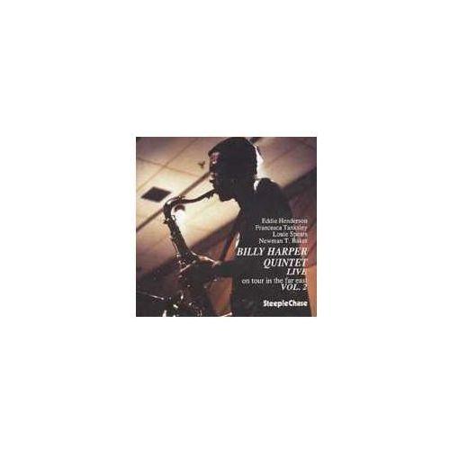 Live On Tour In The Far East Vol. 2 - produkt z kategorii- Jazz