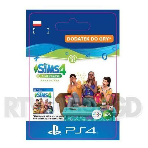 Sony The sims 4 - kino domowe dlc [kod aktywacyjny]