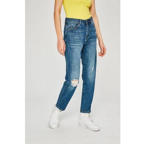 Vero Moda - Jeansy Nineteen, jeans