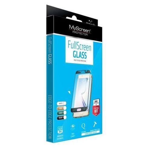 Szkło hartowane fullscreen glass iphone 7 marki Myscreen