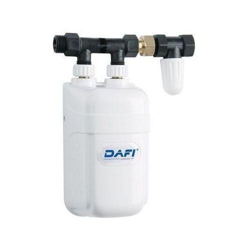 Ogrzewacz wody DAFI 7,5 kW z przyłączem wody (400V) - POZ03136- Zamów do 16:00, wysyłka kurierem tego samego dnia!