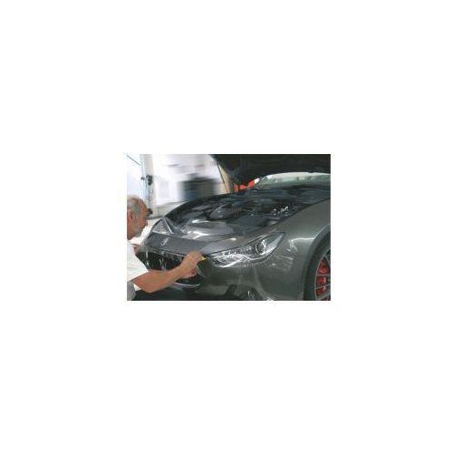 Grafiwrap Folia bezbarwna ochronna stone project szer. 1,52m ggu10