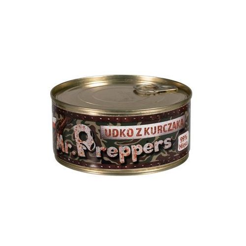 Mr. preppers Udko z kurczaka 300 g (5907637955275)