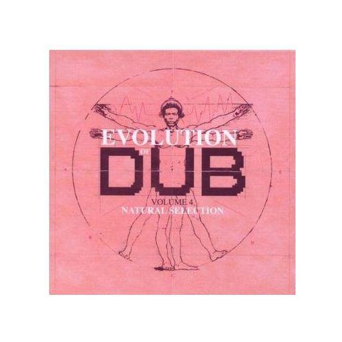 Różni Wykonawcy - Evolution Of Dub Volume 4 - Natural Selection (reggae)