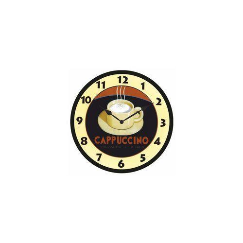 Zegar naścienny mdf #603 marki Atrix