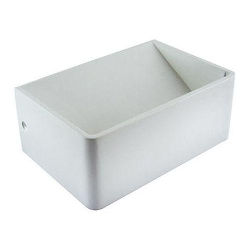 Kinkiet led beti l 5 w biały marki Struhm