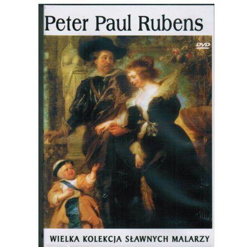 Peter paul rubens. wielka kolekcja sławnych malarzy dvd marki Oxford educational