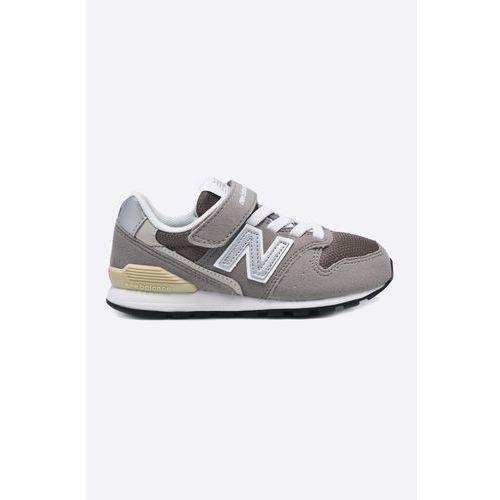 New balance - buty dziecięce kv996cwy