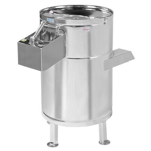Obieraczka elektryczna do cebuli ze stali nierdzewnej | 5-7kg