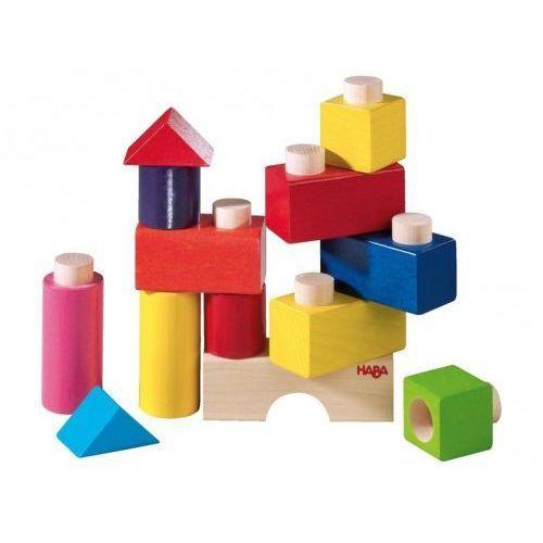 Haba 001137 moje pierwsze konstrukcje: budowa